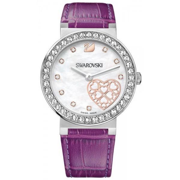 Comprar Reloj Mujer Swarovski Citra Sphere Hearts 1185833