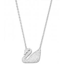 Collar Swarovski Mujer Swan 5007735