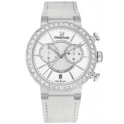 Reloj Mujer Swarovski Citra Sphere Chrono 5027127