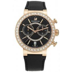 Reloj Mujer Swarovski Citra Sphere Chrono 5055209