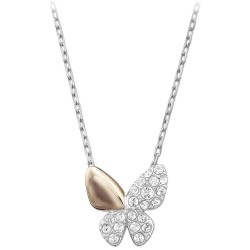 Collar Swarovski Mujer Better Butterfly 5074329