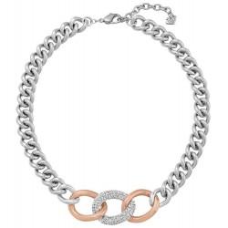 Collar Swarovski Mujer Bound 5080040