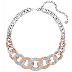 Collar Swarovski Mujer Bound Large 5089276