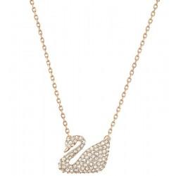 Collar Swarovski Mujer Swan 5121597