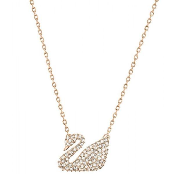 Comprar Collar Swarovski Mujer Swan 5121597