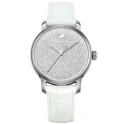 Reloj Mujer Swarovski Crystalline Hours 5218899 Automático