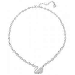 Collar Swarovski Mujer Swan Lake All-Around 5240581