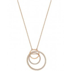 Collar Swarovski Mujer Flash 5240784