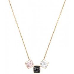 Collar Swarovski Mujer Glance 5253016