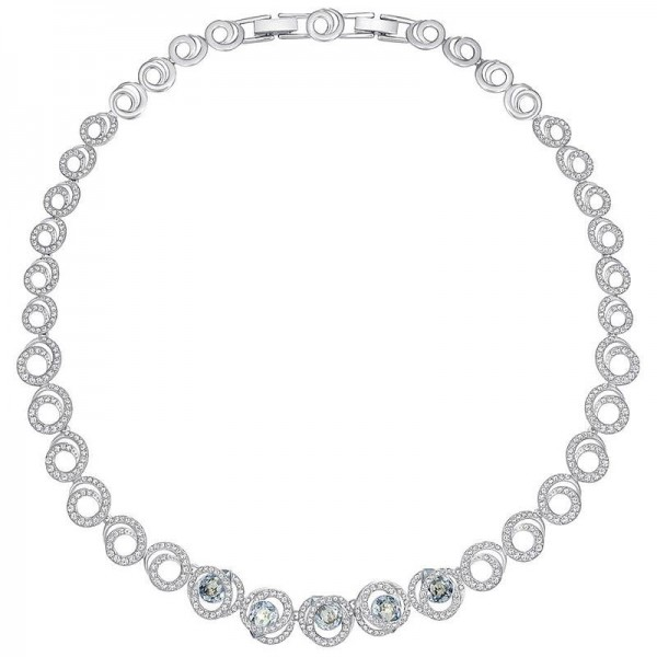 Comprar Collar Swarovski Mujer Generation 5255526