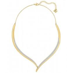 Collar Swarovski Mujer Groove 5265365
