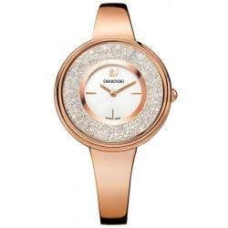 Reloj Mujer Swarovski Crystalline Pure 5269250