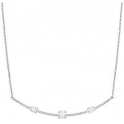 Collar Swarovski Mujer Gray 5272361