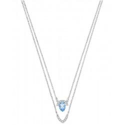Comprar Collar Swarovski Mujer Gallery Pear 5274841