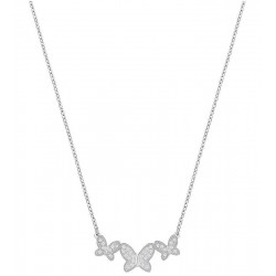 Comprar Collar Swarovski Mujer Field Butterfly 5277929