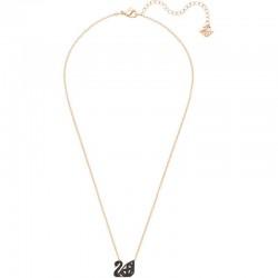 Collar Swarovski Mujer Facet Swan 5281275