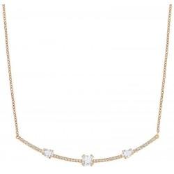 Collar Swarovski Mujer Gray 5290962