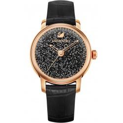 Comprar Reloj Mujer Swarovski Crystalline Hours 5295377