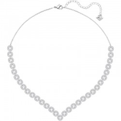 Collar Swarovski Mujer Angelic Square 5368145
