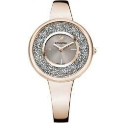 Comprar Reloj Mujer Swarovski Crystalline Pure 5376077