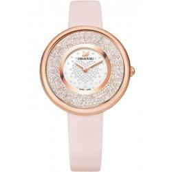 Comprar Reloj Mujer Swarovski Crystalline Pure 5376086