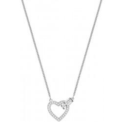 Collar Swarovski Mujer Lovely 5380703