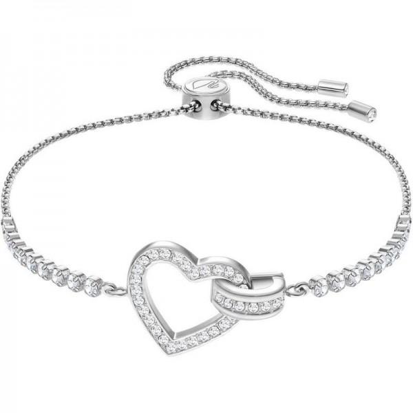 Comprar Pulsera Swarovski Mujer Lovely 5380704