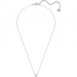 Comprar Collar Swarovski Mujer Attract Round 5408442