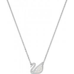 Collar Swarovski Mujer Iconic Swan 5416605