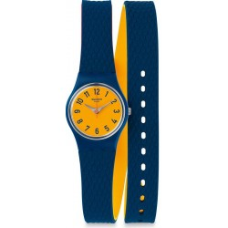 Reloj Swatch Mujer Lady Check Me Out LN150