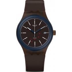 Reloj Swatch Unisex Sistem51 Sistem Fudge SUTC401 Automático