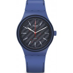 Reloj Swatch Unisex Sistem51 Sistem Aqua Automático SUTN402