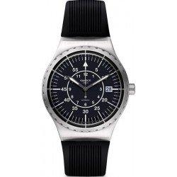 Reloj Swatch Hombre Irony Sistem51 Sistem Arrow YIS403 Automático