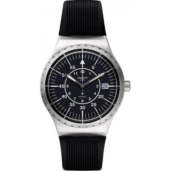 Comprar Reloj Swatch Hombre Irony Sistem51 Sistem Arrow YIS403 Automático