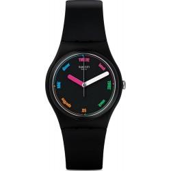 Reloj Swatch Unisex Gent The Strapper GB289