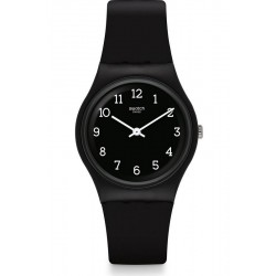 Reloj Swatch Unisex Gent Blackway GB301