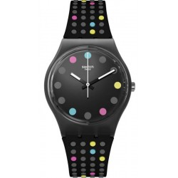 Comprar Reloj Swatch Mujer Gent Boule A Facette GB305