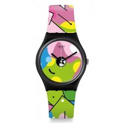 Comprar Reloj Swatch Mujer Gent Image Of Graffiti GB317