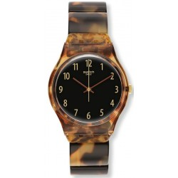 Comprar Reloj Swatch Mujer Gent Ecaille S GC113B