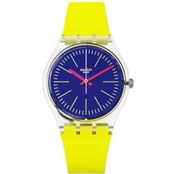 Reloj Swatch Unisex Gent Accecante GE255