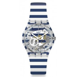 Comprar Reloj Swatch Unisex Gent Just Paul GE270