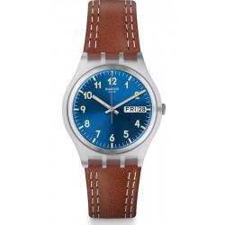Reloj Swatch Hombre Gent Windy Dune GE709