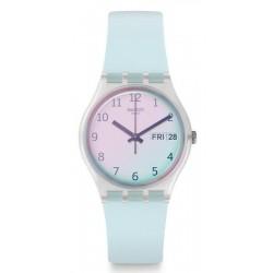 Reloj Swatch Mujer Gent Ultraciel GE713