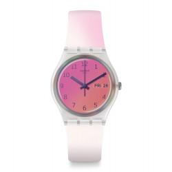 Reloj Swatch Mujer Gent Ultrafushia GE719