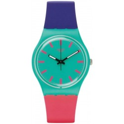Reloj Swatch Unisex Gent Shunbukin GG215