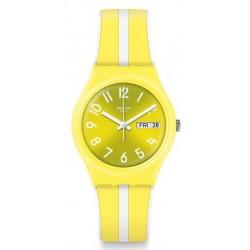Comprar Reloj Swatch Unisex Gent Lemoncello GJ702