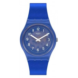 Reloj Swatch Unisex Gent Blurry Blue GL124