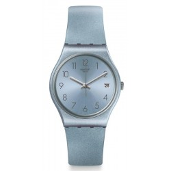 Comprar Reloj Swatch Mujer Gent Azulbaya GL401