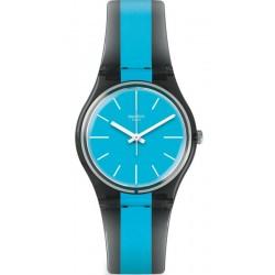 Comprar Reloj Swatch Unisex Gent Azzurrami GM186