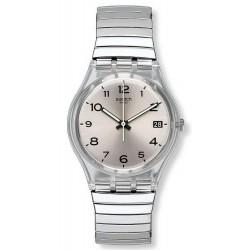 Reloj Swatch Unisex Gent Silverall S GM416B